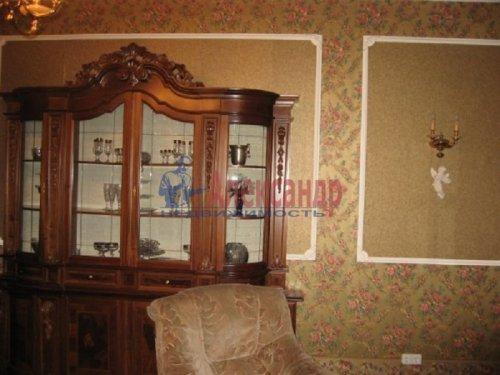 4-комнатная квартира (143м2) на продажу по адресу Большой пр., 63— фото 11 из 27