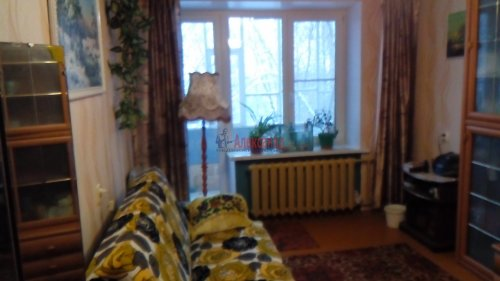1-комнатная квартира (31м2) на продажу по адресу Волхов г., Новгородская ул., 10— фото 6 из 9