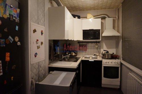 3-комнатная квартира (60м2) на продажу по адресу Гражданский пр., 90— фото 3 из 25