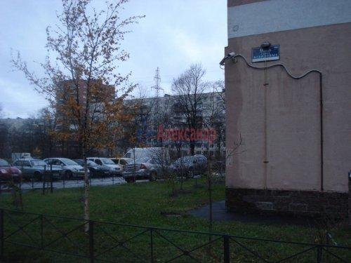 1-комнатная квартира (40м2) на продажу по адресу Вавиловых ул., 9— фото 7 из 20