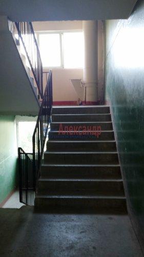 1-комнатная квартира (34м2) на продажу по адресу Выборг г., Спортивная ул., 5— фото 9 из 11