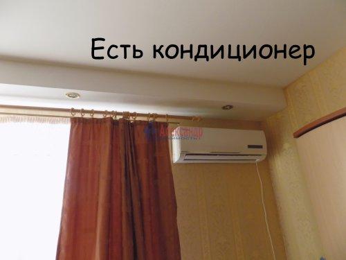 1-комнатная квартира (34м2) на продажу по адресу Выборг г., Приморское шос., 2б— фото 9 из 23