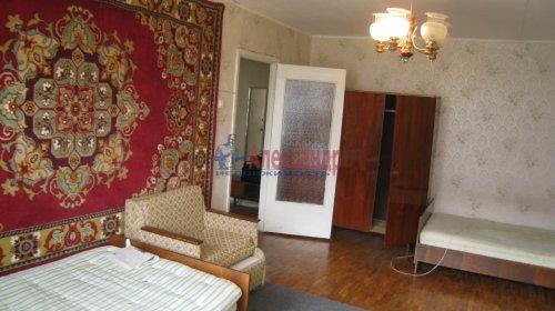 1-комнатная квартира (37м2) на продажу по адресу Петергоф г., Путешественника Козлова ул., 5— фото 1 из 1