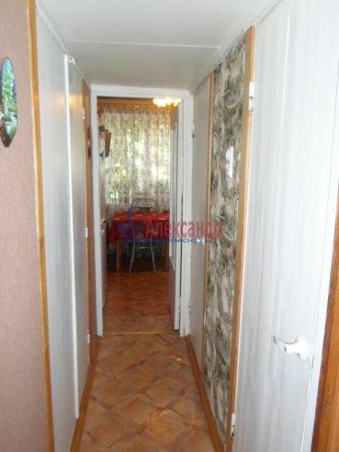 3-комнатная квартира (74м2) на продажу по адресу Снегиревка дер., Майская ул., 1— фото 11 из 38