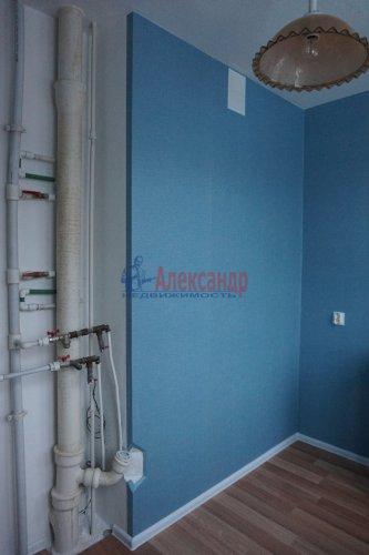 1-комнатная квартира (29м2) на продажу по адресу Науки пр., 12— фото 5 из 11