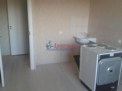 1-комнатная квартира (38м2) на продажу по адресу Сортавала г., Новый пер., 11— фото 7 из 10