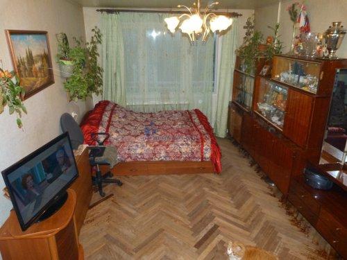 1-комнатная квартира (39м2) на продажу по адресу Пискаревский пр., 52— фото 7 из 16
