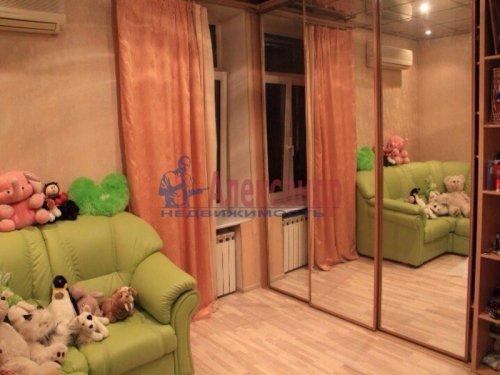 3-комнатная квартира (73м2) на продажу по адресу Московский просп., 191— фото 8 из 20