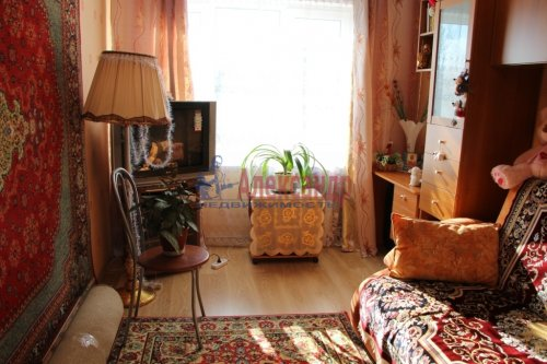 3-комнатная квартира (71м2) на продажу по адресу Токсово пгт., Привокзальная ул., 20— фото 3 из 16