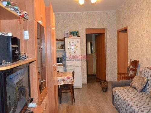 4-комнатная квартира (98м2) на продажу по адресу Реки Фонтанки наб., 171— фото 4 из 7