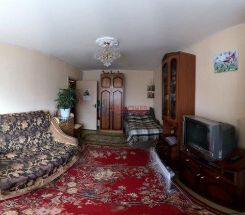 1-комнатная квартира (33м2) на продажу по адресу Приладожский пгт., 3— фото 1 из 9