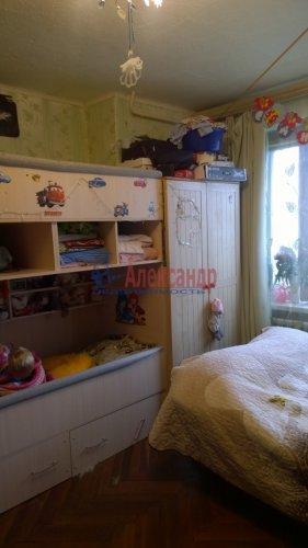 3-комнатная квартира (63м2) на продажу по адресу Пушкин г., Петербургское шос., 13— фото 18 из 23