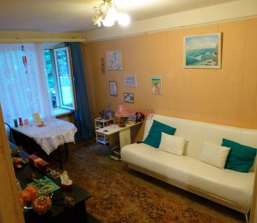 2-комнатная квартира (45м2) на продажу по адресу Ланское шос., 16— фото 4 из 7