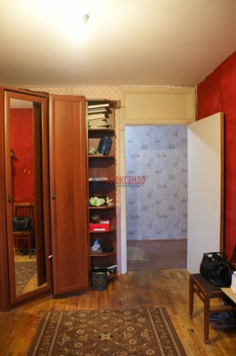 3-комнатная квартира (72м2) на продажу по адресу Сертолово г., Центральная ул., 10— фото 7 из 14
