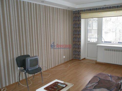 3-комнатная квартира (58м2) на продажу по адресу Кировск г., Советская ул., 15— фото 3 из 15