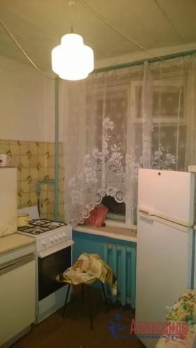 2-комнатная квартира (43м2) на продажу по адресу Пискаревский пр., 145— фото 6 из 9