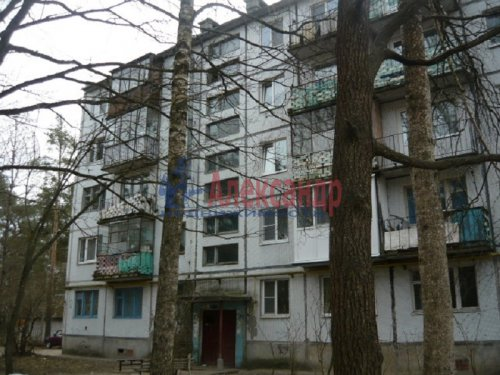 1-комнатная квартира (30м2) на продажу по адресу Победа пос., 2— фото 2 из 8