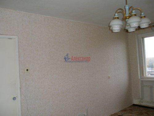 1-комнатная квартира (34м2) на продажу по адресу Кировск г., Пионерская ул., 3— фото 5 из 15