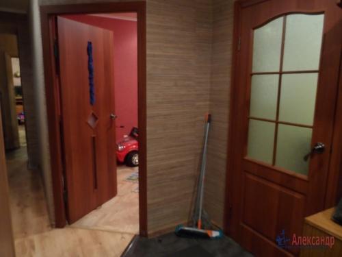 3-комнатная квартира (100м2) на продажу по адресу Моховая ул., 27-29— фото 16 из 19