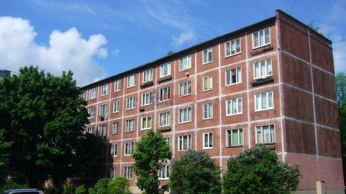 Комната в 2-комнатной квартире (62м2) на продажу по адресу Октябрьская наб., 64— фото 2 из 18