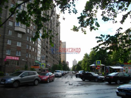 1-комнатная квартира (47м2) на продажу по адресу Поликарпова аллея, 2— фото 12 из 12