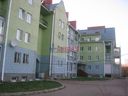 3-комнатная квартира (68м2) на продажу по адресу Петергоф г., Войкова ул., 68— фото 27 из 28