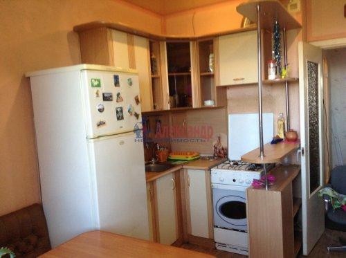 3-комнатная квартира (91м2) на продажу по адресу Сертолово г., Центральная ул., 1— фото 9 из 11