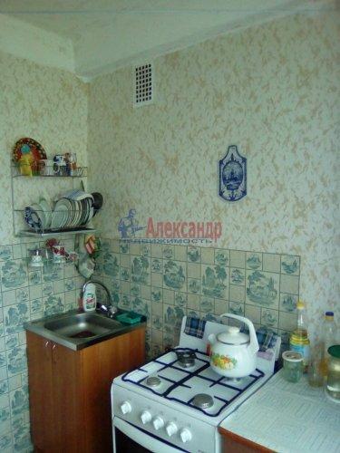 2-комнатная квартира (45м2) на продажу по адресу Юрия Гагарина просп., 14— фото 6 из 9