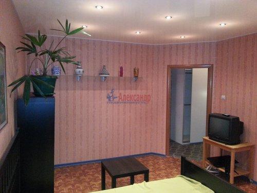 2-комнатная квартира (56м2) на продажу по адресу Новое Девяткино дер., 61— фото 7 из 8