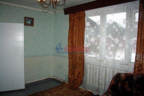 4-комнатная квартира (73м2) на продажу по адресу Раухала пос., Центральная ул., 8— фото 6 из 16