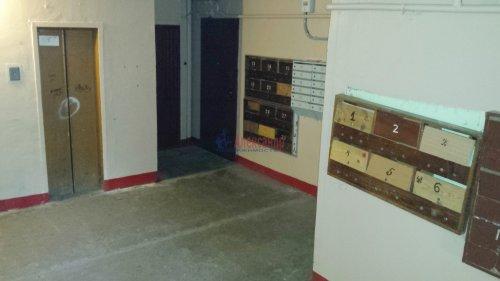 1-комнатная квартира (34м2) на продажу по адресу Выборг г., Спортивная ул., 5— фото 10 из 11