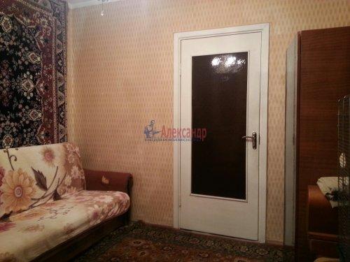 2-комнатная квартира (45м2) на продажу по адресу Солидарности пр., 12— фото 4 из 11