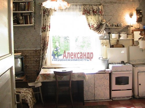 1-комнатная квартира (31м2) на продажу по адресу Сосново пос., Ленинградская ул., 138— фото 6 из 11