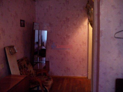 1-комнатная квартира (32м2) на продажу по адресу Саперное пос., Школьная ул., 7— фото 2 из 7