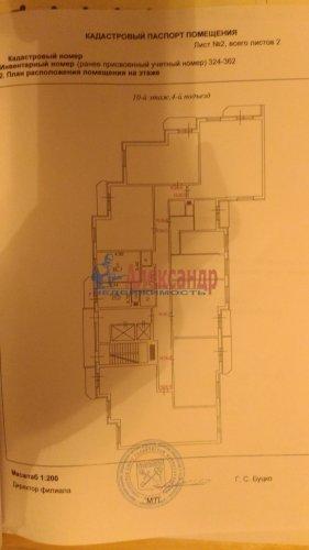 1-комнатная квартира (39м2) на продажу по адресу Новое Девяткино дер., Арсенальная ул., 4— фото 8 из 19