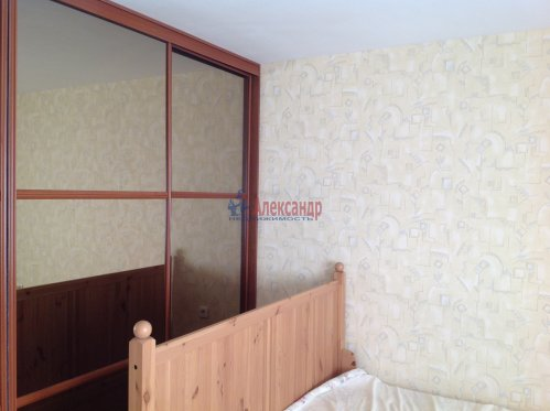 1-комнатная квартира (41м2) на продажу по адресу Савушкина ул., 117— фото 7 из 14