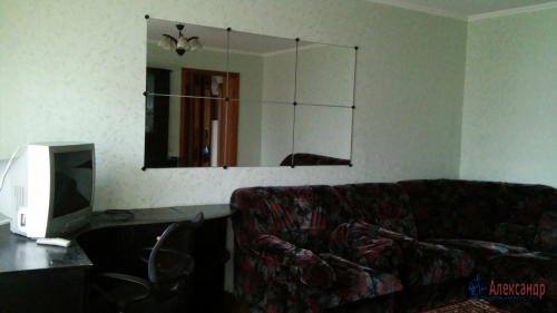 2-комнатная квартира (47м2) на продажу по адресу Дунайский пр., 26— фото 6 из 16