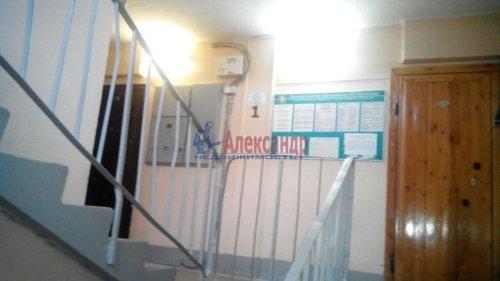 3-комнатная квартира (57м2) на продажу по адресу Долгоозерная ул., 6— фото 3 из 10