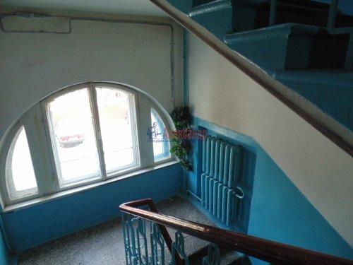 2-комнатная квартира (54м2) на продажу по адресу Песочный пос., Ленинградская ул., 44— фото 9 из 15