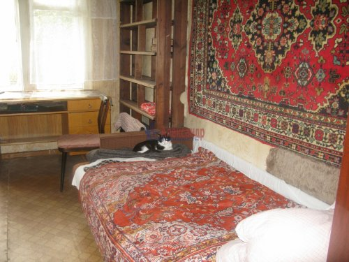 1-комнатная квартира (35м2) на продажу по адресу Сортавала г., Новая ул., 20— фото 5 из 8