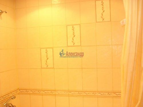 1-комнатная квартира (41м2) на продажу по адресу Савушкина ул., 117— фото 11 из 14