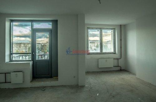 4-комнатная квартира (156м2) на продажу по адресу Варшавская ул., 66— фото 18 из 25