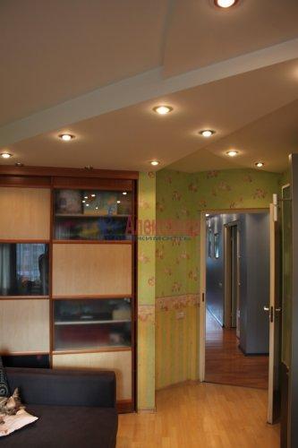 3-комнатная квартира (114м2) на продажу по адресу Пятилеток пр., 9— фото 17 из 29