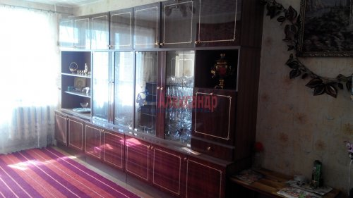 2-комнатная квартира (54м2) на продажу по адресу Ям-Тесово дер., 9— фото 11 из 44