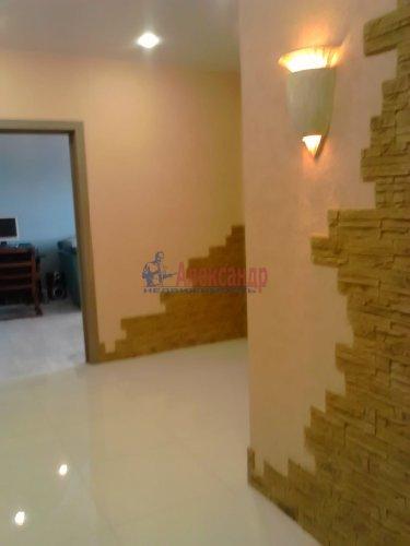 2-комнатная квартира (77м2) на продажу по адресу 2 Жерновская ул., 2/4— фото 15 из 30