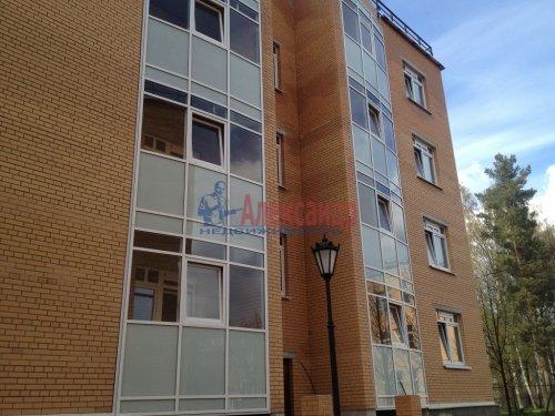 1-комнатная квартира (52м2) на продажу по адресу Павловск г., Конюшенная ул., 26— фото 2 из 6