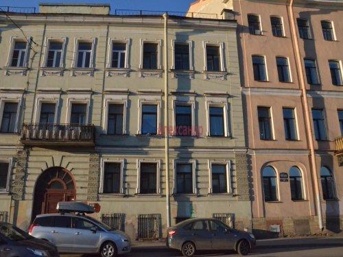 4-комнатная квартира (98м2) на продажу по адресу Реки Фонтанки наб., 171— фото 2 из 7