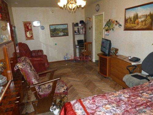 1-комнатная квартира (39м2) на продажу по адресу Пискаревский пр., 52— фото 8 из 16