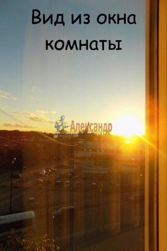 1-комнатная квартира (34м2) на продажу по адресу Выборг г., Приморское шос., 2б— фото 10 из 23