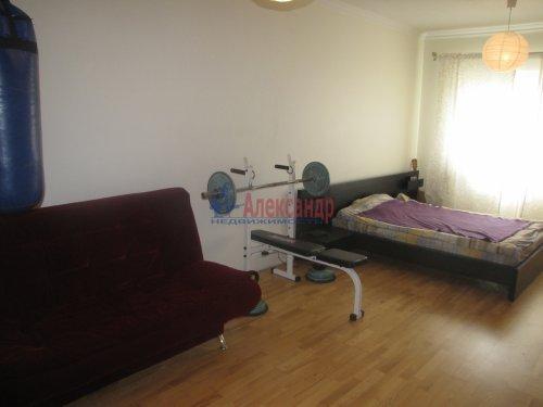 1-комнатная квартира (47м2) на продажу по адресу Асафьева ул., 3— фото 8 из 14